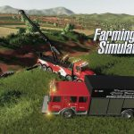 WMF Tow Truck Pack v0.0.1