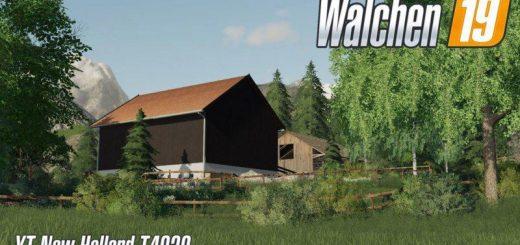 Walchen 2K19 v0.9.0.0 Beta