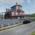 Whiskey Factory FS19 v1.0