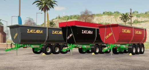 Zaccaria ZAM200 v1.1