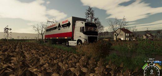 Bijsterbosch trailer
