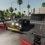 2020 Chevy plow truck v1.0
