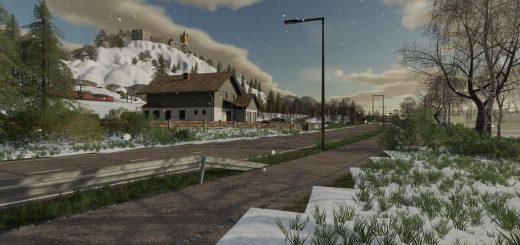 Seasons GEO: Austria v1.0