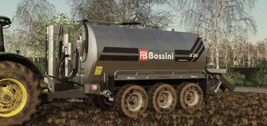 BOSSINI B280 V1.0