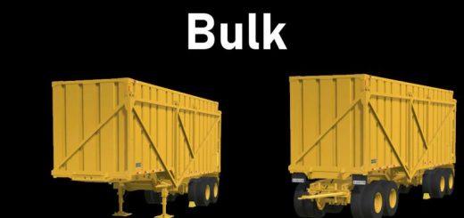 Canavieiro bulk pack v1.1