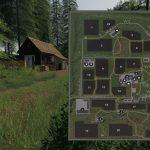 Dreisternhof Map v1.0
