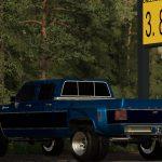 EXP19 79 CrewCab Chevy v1.0