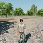 Eiersholt 4x Mod Map (Seasons 19 Ready) v1.0.0.8