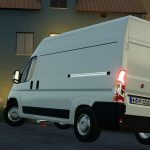FIAT DUCATO 2014 V0.5