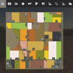 FRANKENMUTH FARMING MAP V1.0