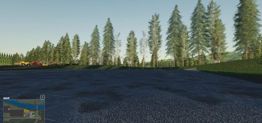 FS19 Home Farm v1.0