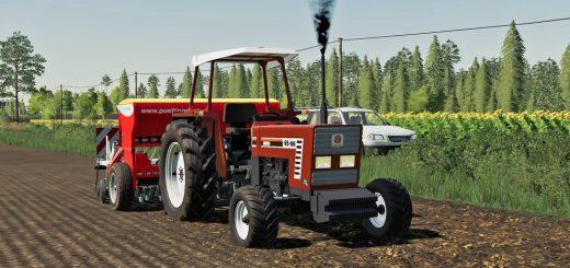 Fiat 65-66 v1.0