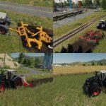 Field Creator Pack v1.2