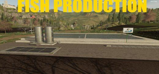 Fish Production v1.0