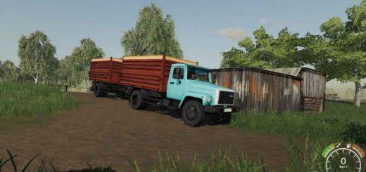 GAZ 35071 AND SAZ 83173 V1.2