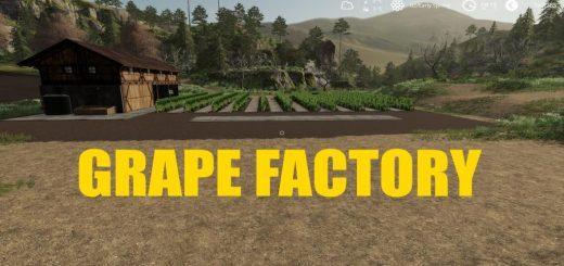 Grape Factory v1.0