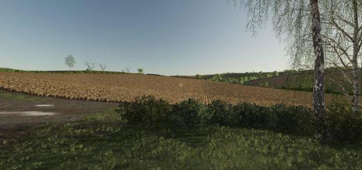 Seasons GEO: Hampshire v1.0