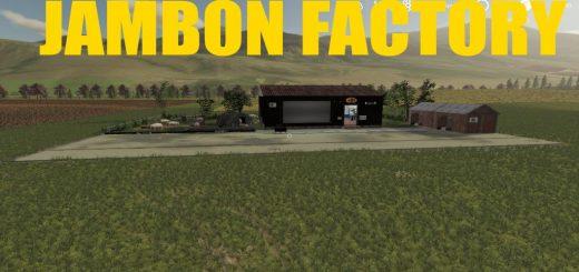 Jambon Placeable v1.0
