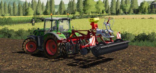 Jean De Bru Toptiller 350P v1.0