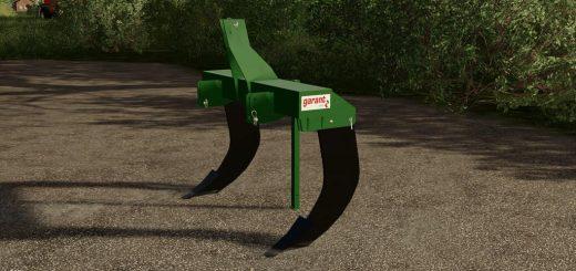 Kotte Garant Chisel plow v1.0