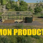 Lemon Production v1.0