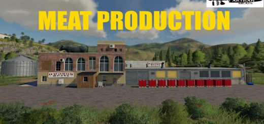 MEAT PRODUCTION V1.0