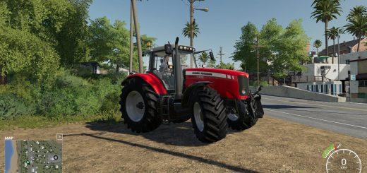 MF 7400 v1.0.0.1