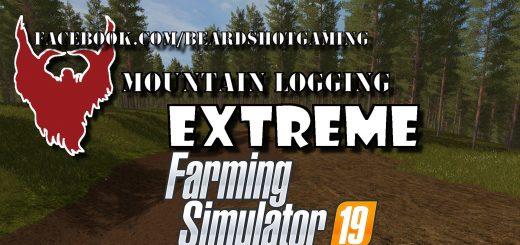 Mountain Logging Extreme v1.1