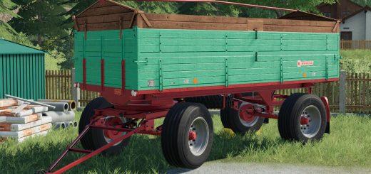 Old 7.1t trailer v1.0