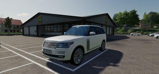 Range Rover v1.0