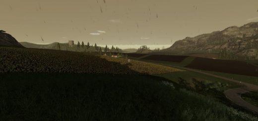 Seasons GEO: Republic of Austria v1.0