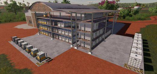 Shelf Storage v1.0