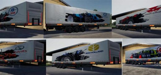 TRAILER autoload multiple v1.5