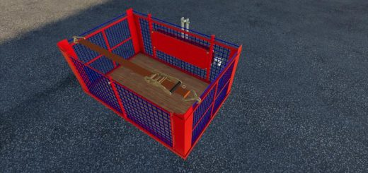 Transport box nerd by Raser 0021 MP v1.0
