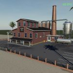 Whiskey Distillery FS19 v1.1
