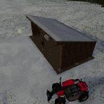 Wool Storage v1.0