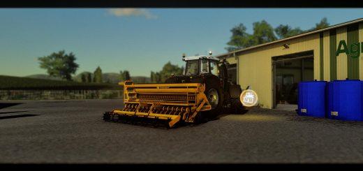 AGRISEM GOLD DS 1400 V1.0