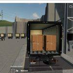 ATC FREIGHT TRANSPORTATION PACK V1.0