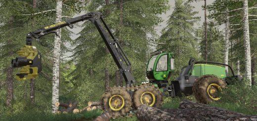 BIG TREE JD 1470 V1.0