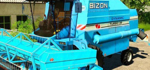BIZON DYNAMIC Z115 V1.0