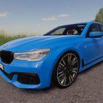BMW 7 SERIES FS19 V1.0