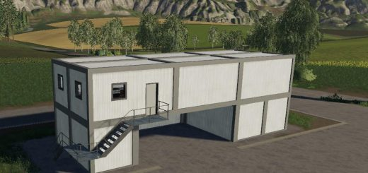 CONTAINER OFFICE V1.0