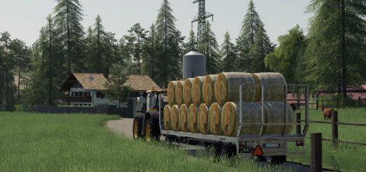 FARMTECH DPW 1800 V1.0