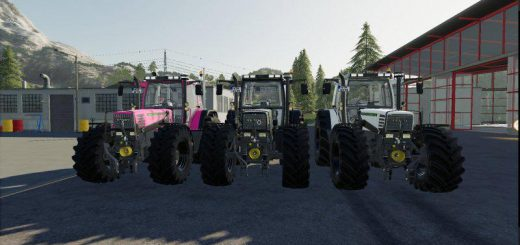 FENDT 500 TUNING EDITION BETA