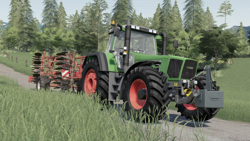 FENDT 800 FAVORIT V1.0