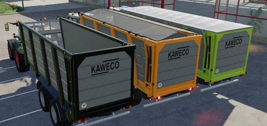 KAWECO PULLBOX 8000H V1.0