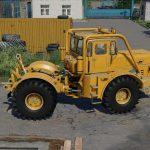 KIROVETS K-700A V1.0