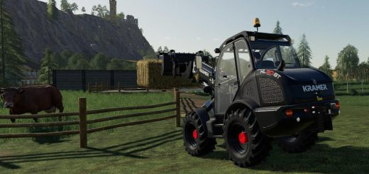 KRAMER KL30.8T BLACK EDITION V1.0