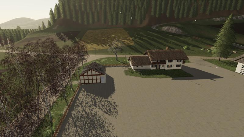 LAND AND FORST FELSBRUNN MAP V0.1