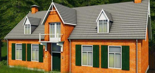 LUXURY HOUSE V1.0